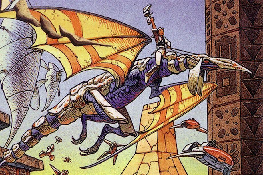 游戏晚报|尼尔机械纪元年度版正式公布 铁甲飞龙将高清重制!