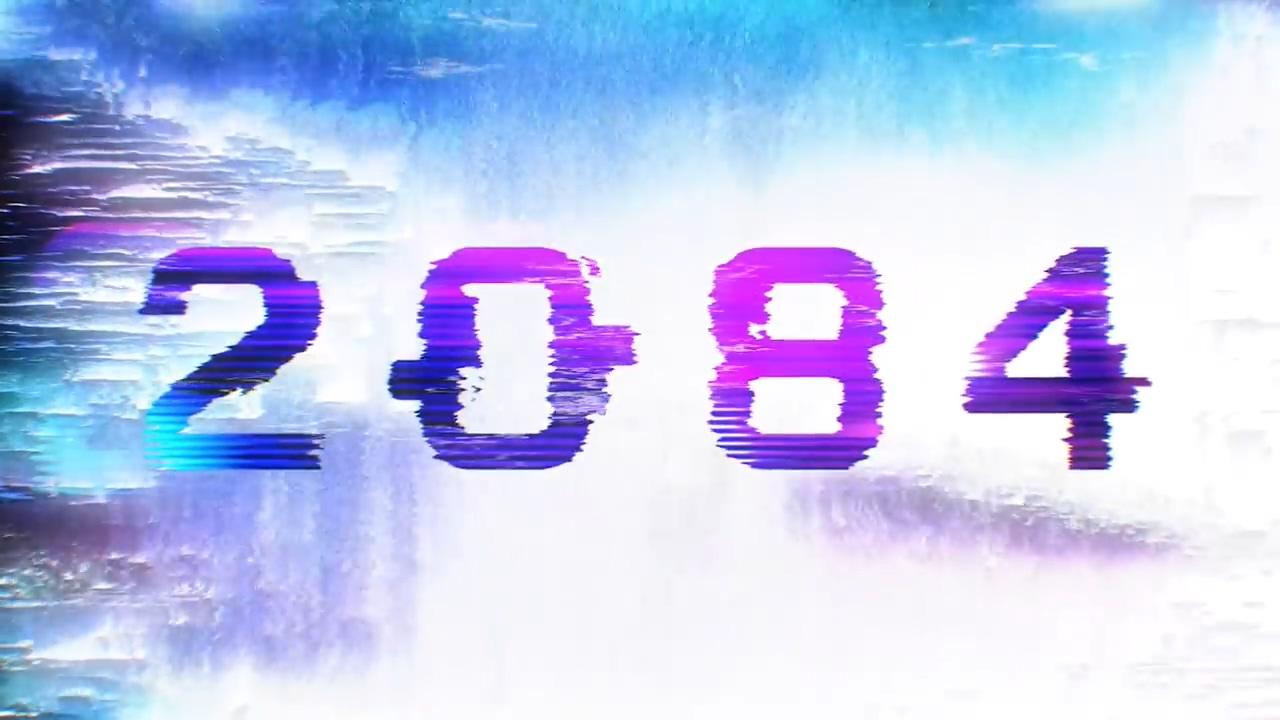 赛博朋克FPS游戏《2084》公布 12月13日登陆Steam抢先体验