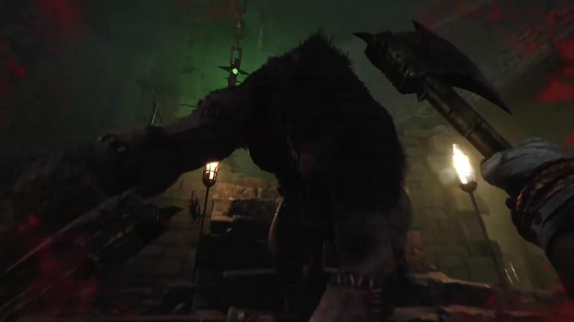 《战锤:末世鼠疫2》第二部DLC上线 新挑战新武器