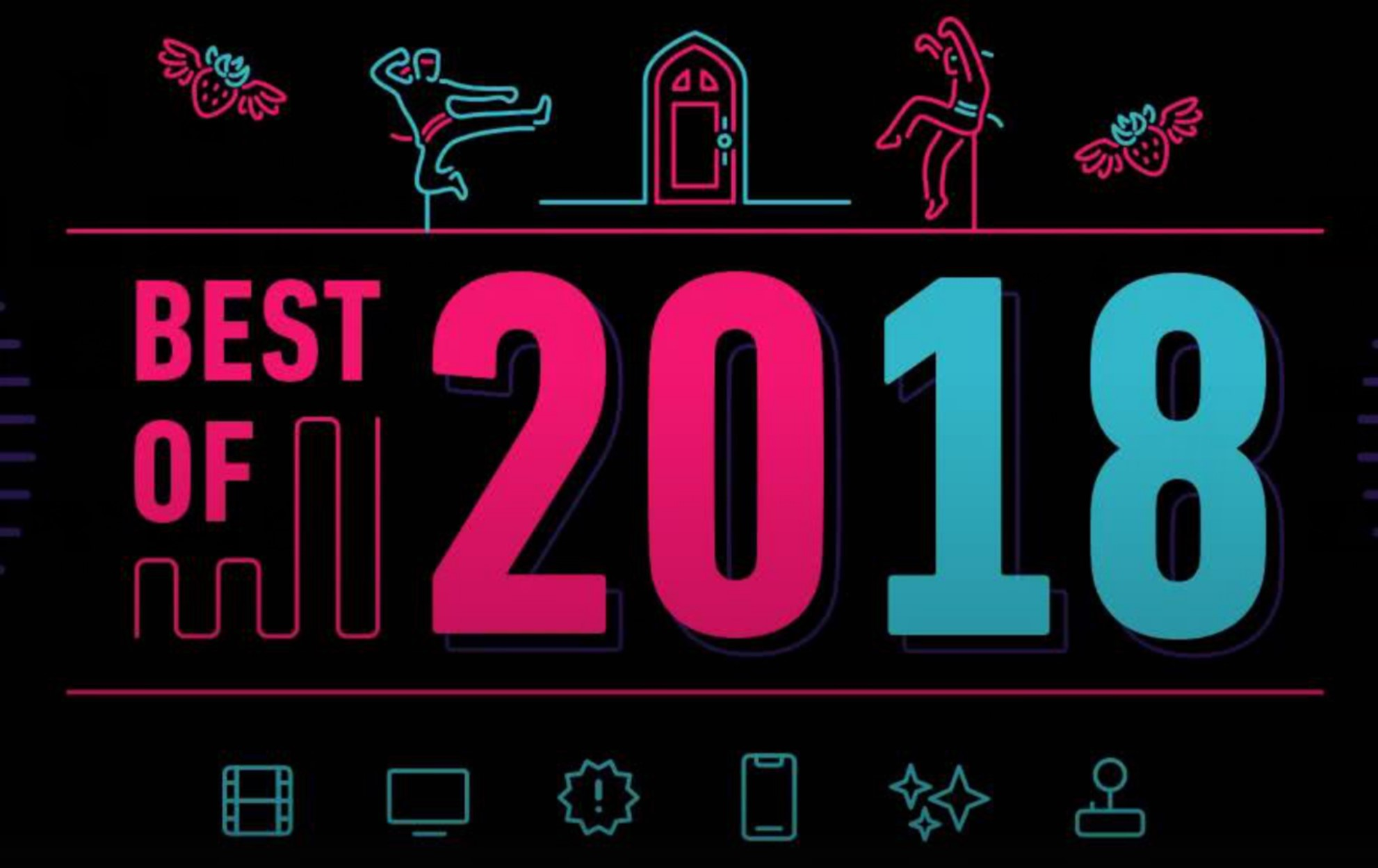 IGN评2019年各项最佳 20个大奖提名名单公布