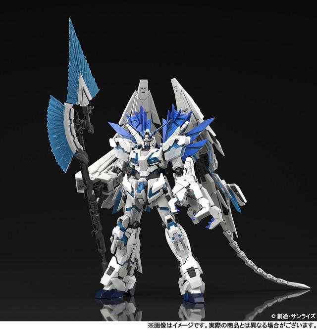 高达系列新标杆!《机动战士高达UC》最新蓝光珍藏版公布