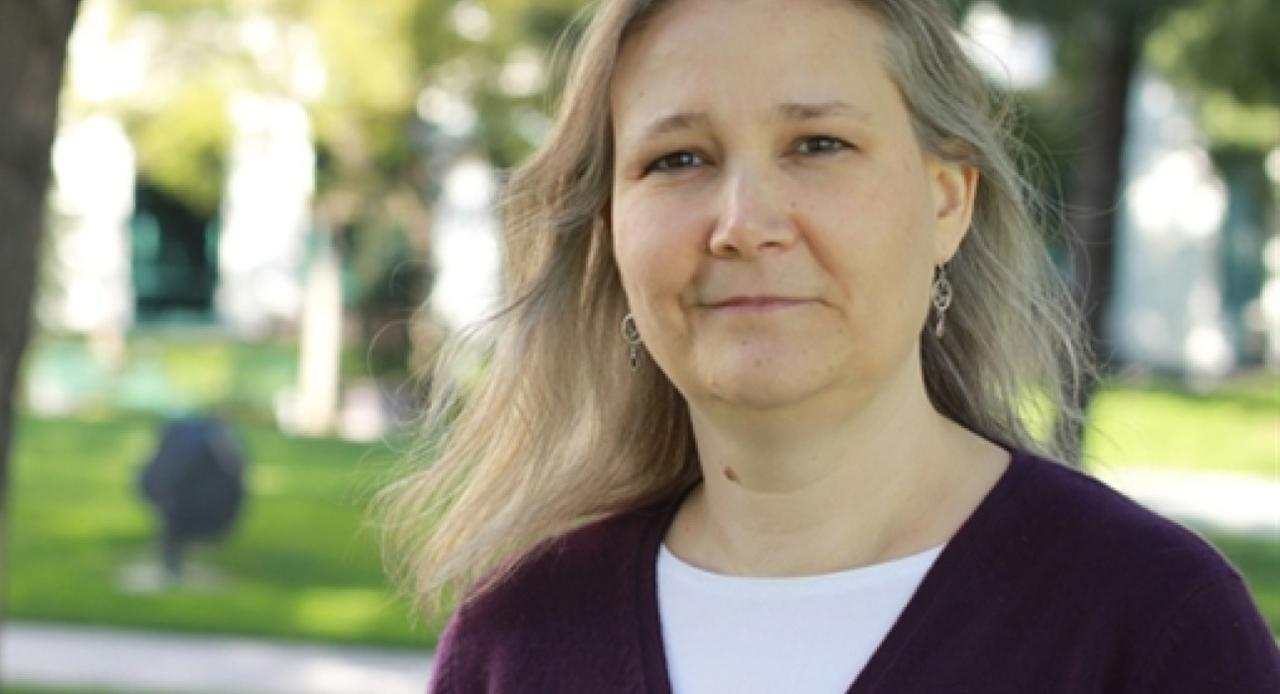 <b>《神秘海域》编剧Amy Hennig被授予GDC 2019终身成就奖</b>