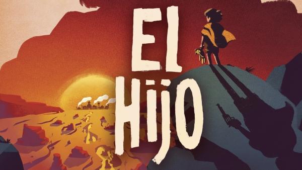 非暴力意大利式西部风格潜行游戏《El Hijo》公布