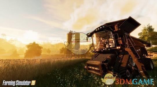 《模拟农场19》各难度作物物价对比