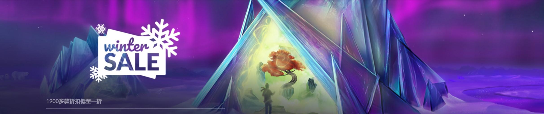GOG冬季促销今日开始 《极速天龙:重制版》喜加一