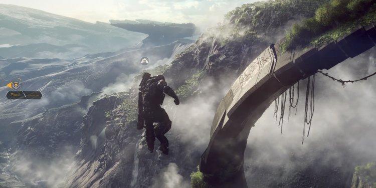 BioWare揭秘 《圣歌》 设计风格灵感 中东风情浓厚