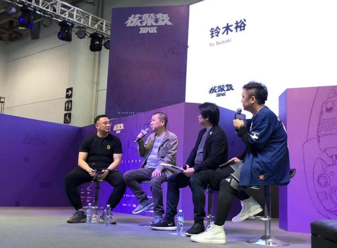 《莎木3》制作人:WeGame经验丰富 更注重游戏性