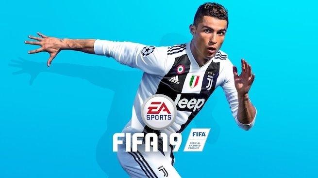 """""""精准射门""""系统分裂《FIFA19》玩家群体 争议不断"""