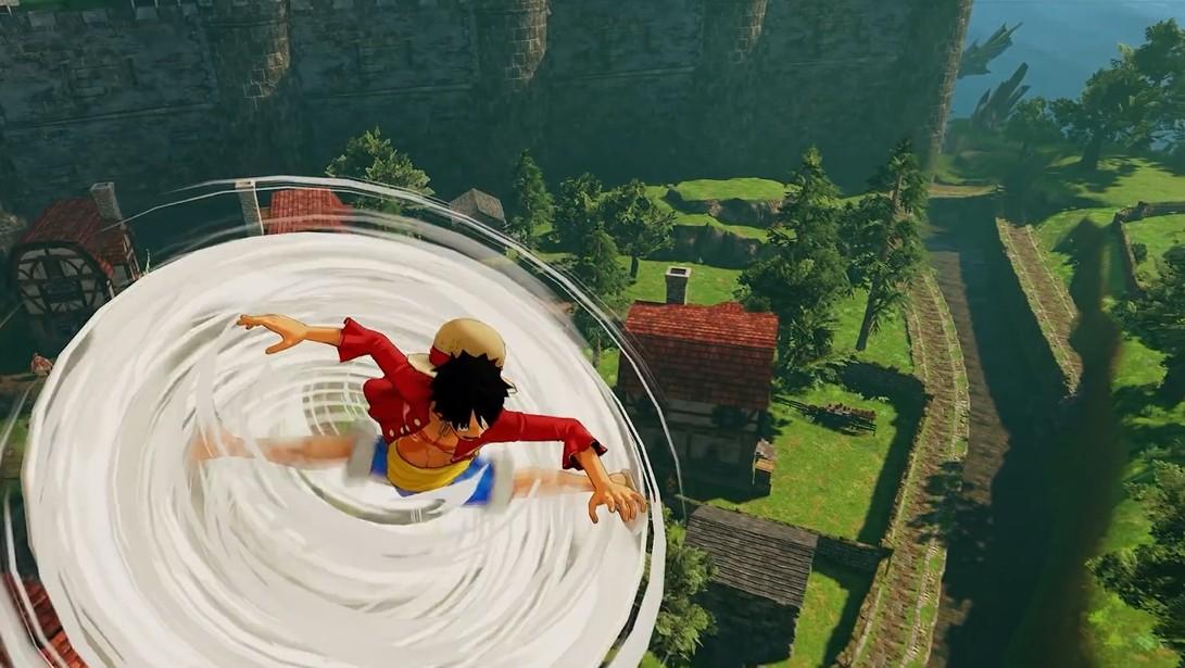 開放世界大冒險!《海賊王:世界尋求者》新TV預告