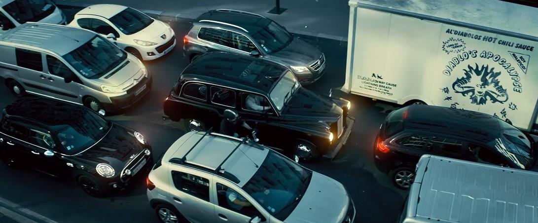 恶魔现身伦敦 Switch版《暗黑破坏神3》真人宣传片