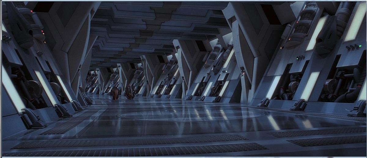 國外玩傢用虛幻4引擎重制《星戰前傳》 畫面效果驚艷