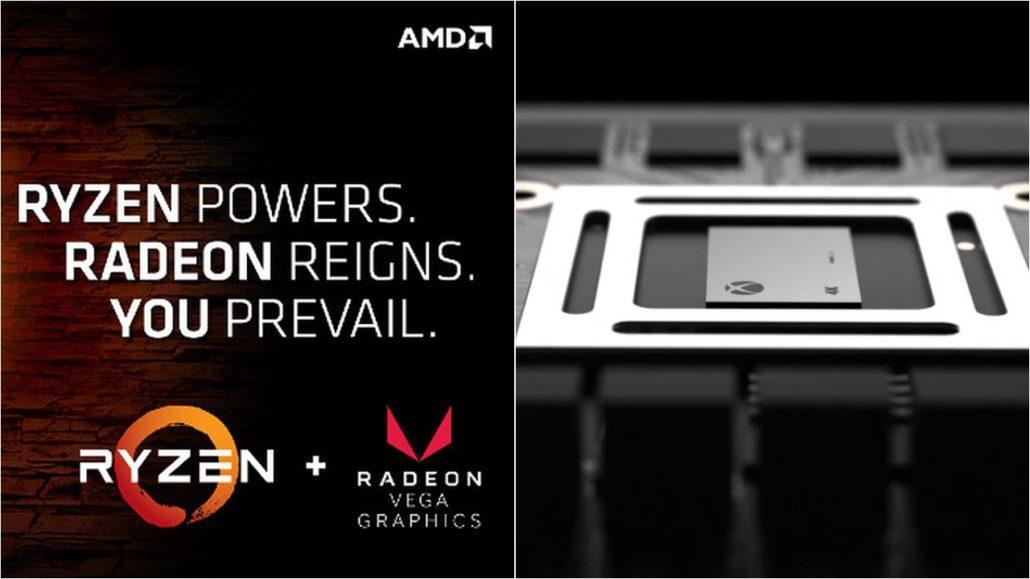 传微软下一代云主机将采用AMD毕加索APU 定价较低