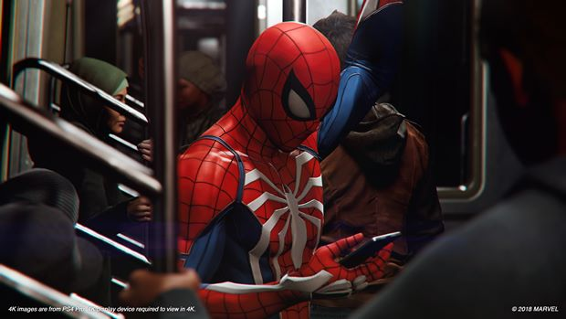 漫威蜘蛛侠 - 叽咪叽咪 | 游戏评测