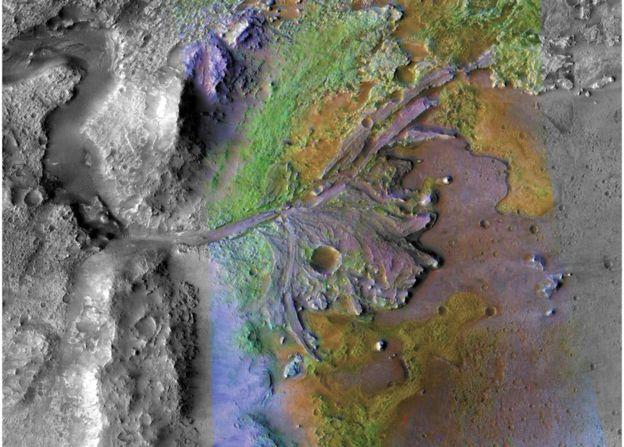 ?比41183399云顶地球还方便ASA科学家:火星上找传