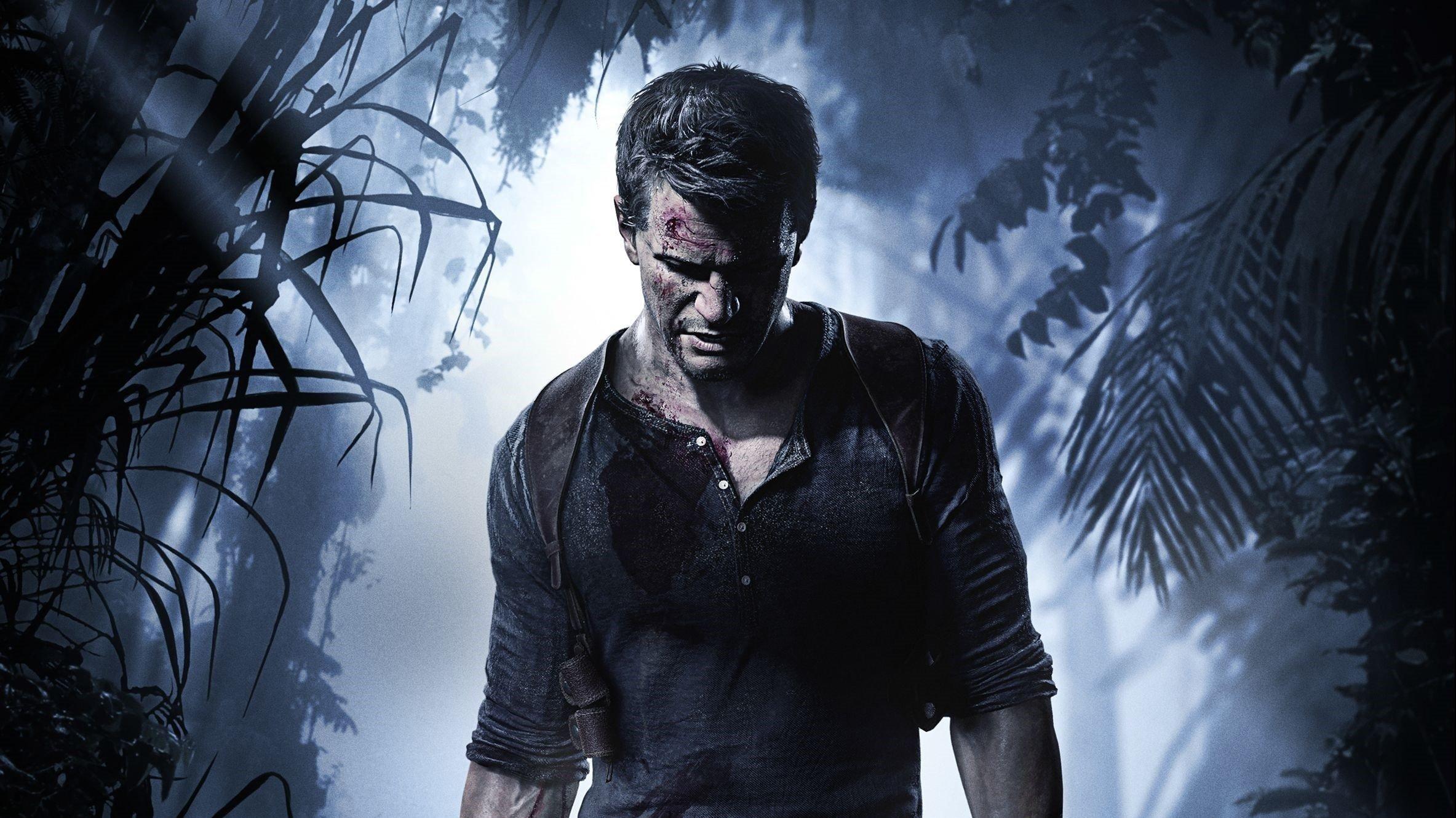 游戏新消息:神秘海域电影真难产又一个导演宣布退出