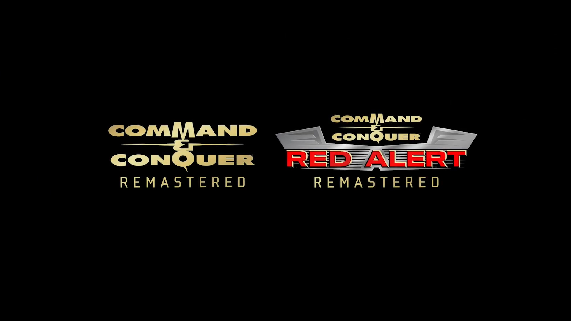 游戏新消息:C&C红警重制版是重制而非重做保持原汁原味