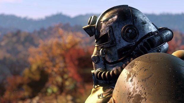 """《辐射76》玩家要求解封同性恋""""攻击者"""" 日后处罚"""