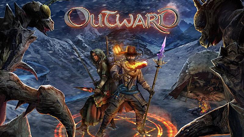 开局一把刀 开放世界RPG《物质世界》预告及发售日公布