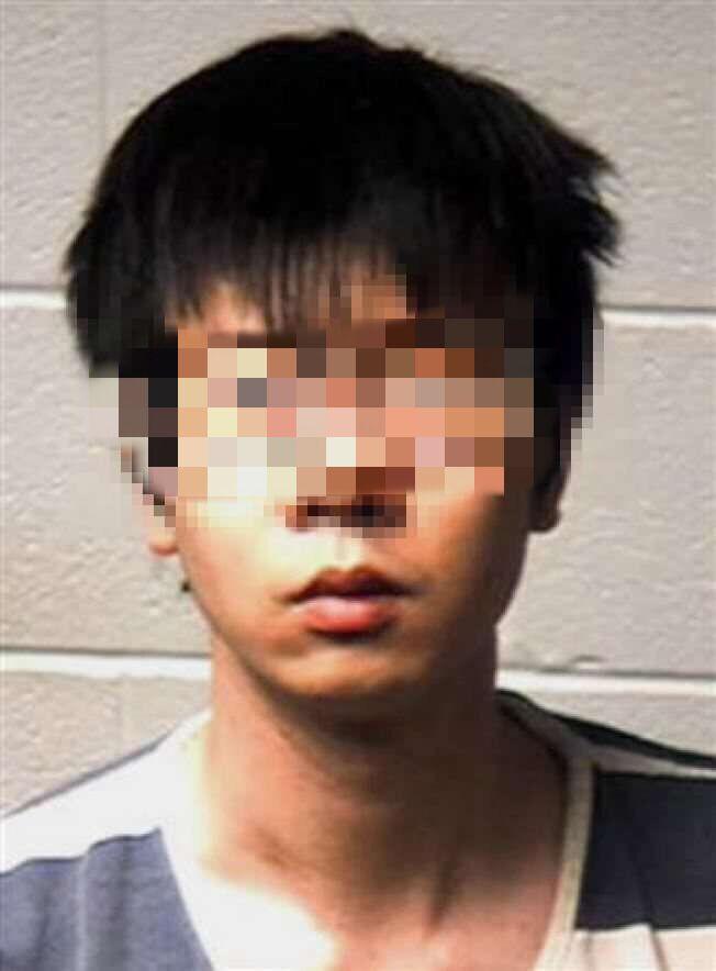 <b>留美中国学生涉嫌毒杀非洲室友 已被警方关押</b>