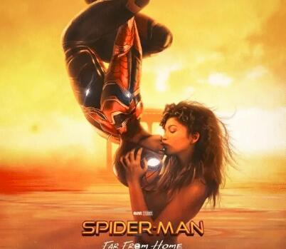荷兰弟又来剧透:神秘客不是《蜘蛛侠2》的大反派?