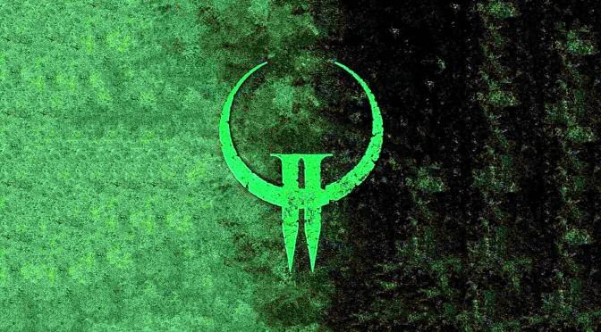 梦回97!Vulkan API重构版 《雷神之锤2》 免费下载