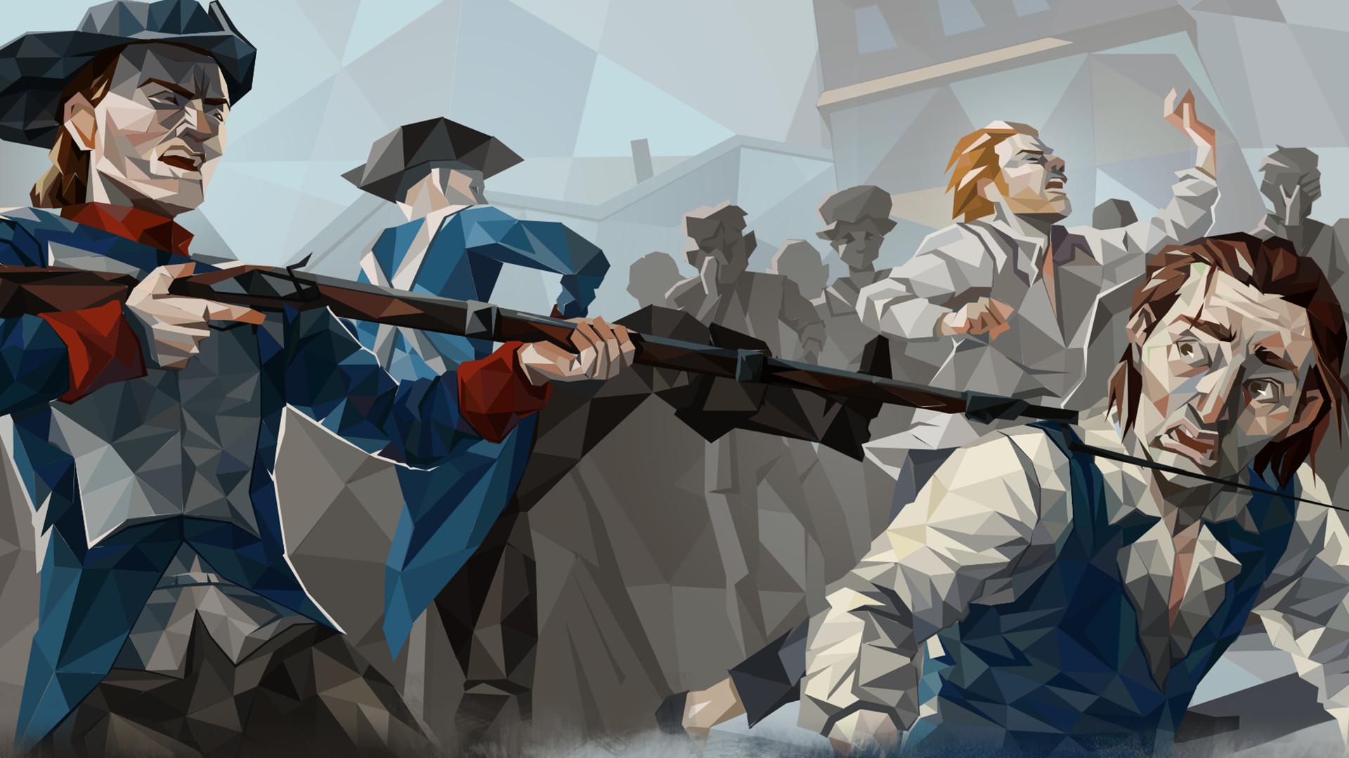 《我们,革命》让你担任法国革命时期法官玩政治游戏