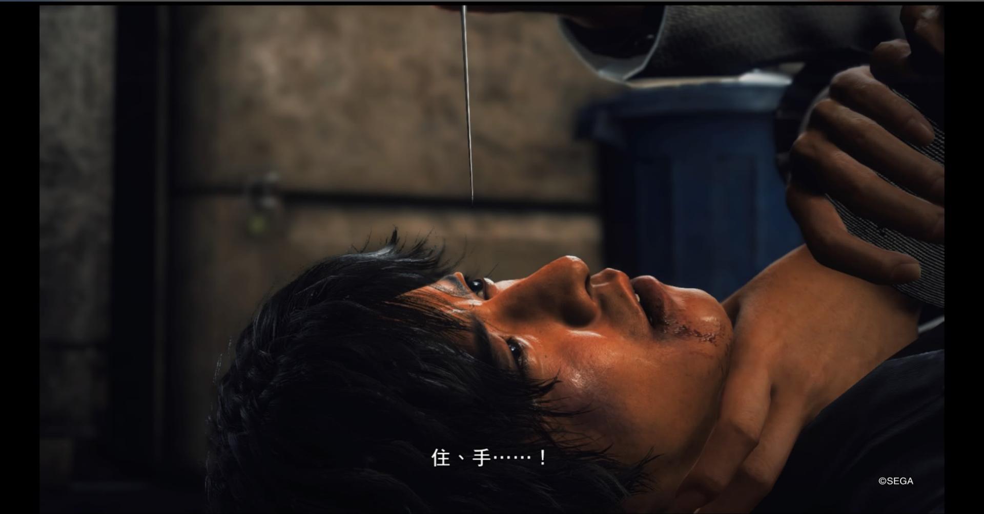 《审判之眼:死神的遗言》评测:电影般的游戏体验