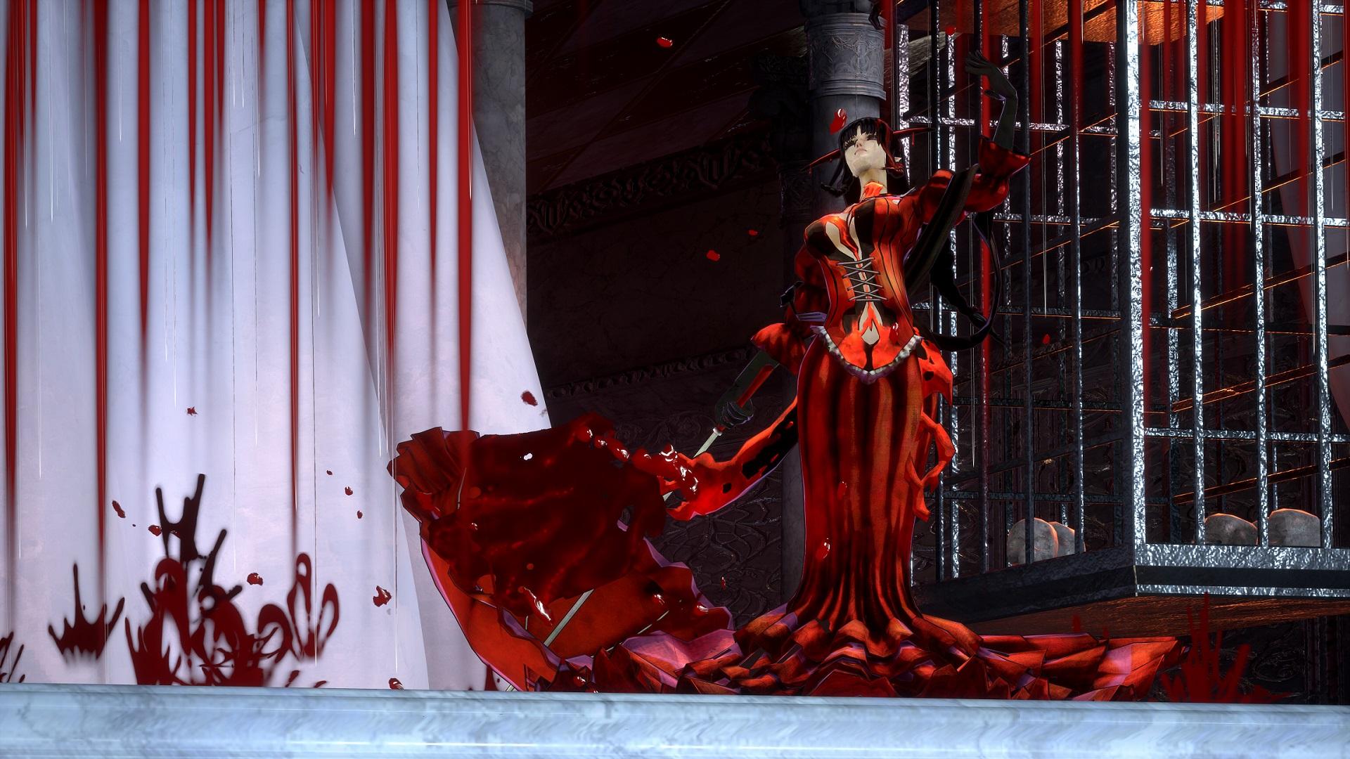 《血污:夜之仪式》进入关键开发期 双版本取消开发