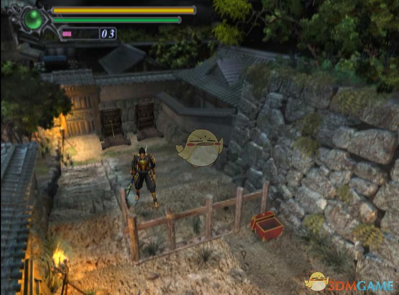 《鬼武者HD复刻版》鬼魂模式小技巧分享