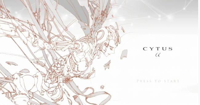经典国产音游《Cytus α》确定19年4月25日登陆Switch