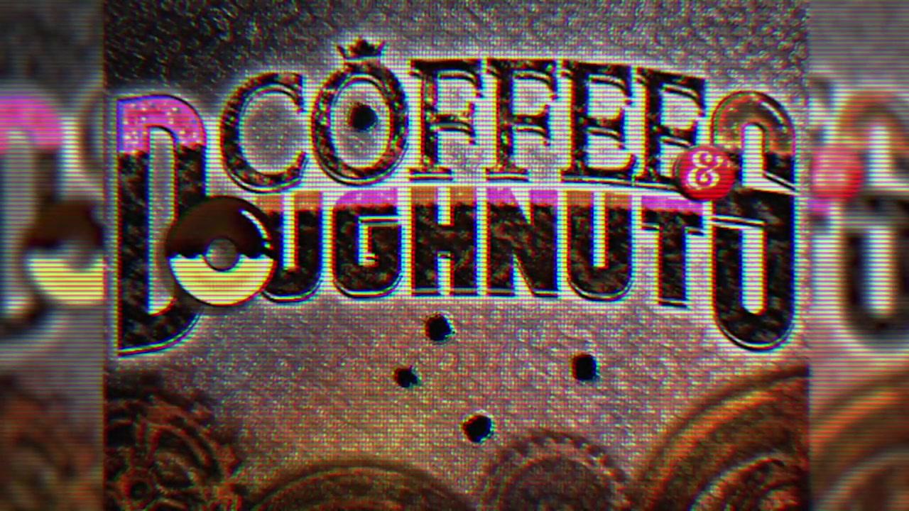 """《英雄不再:特拉维斯的反击》""""咖啡甜甜圈""""宣传片"""