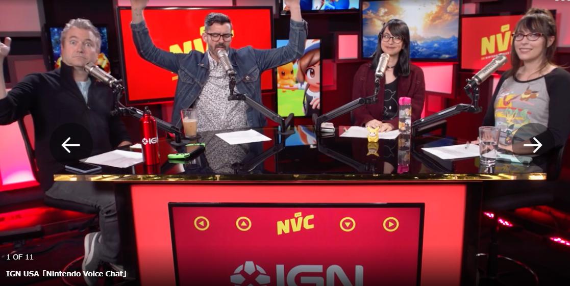 看看有没有你的菜!IGN全球编辑部评选2018年最佳日本制游戏