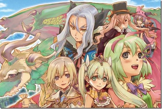 游戏历史上的今天:《符文工房》在日本发售