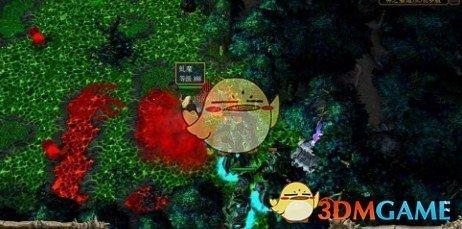 《神墓觉醒》v1.0.3[war3地图]