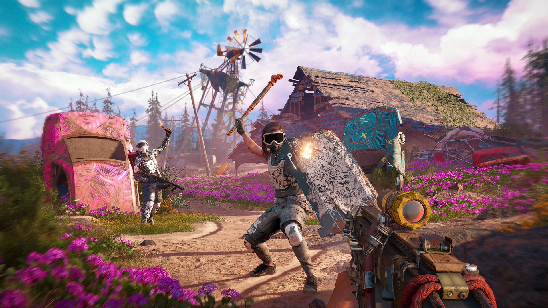 香不香你来定!IGN盘点31款2019年Xbox的游戏大作