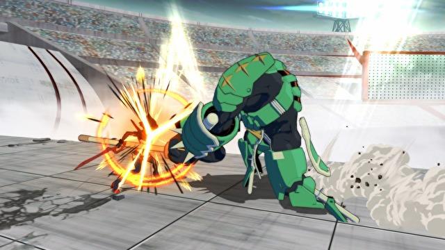 《斩服少女:异布》中文化确定 2019年发售登陆Steam/PS4/NS