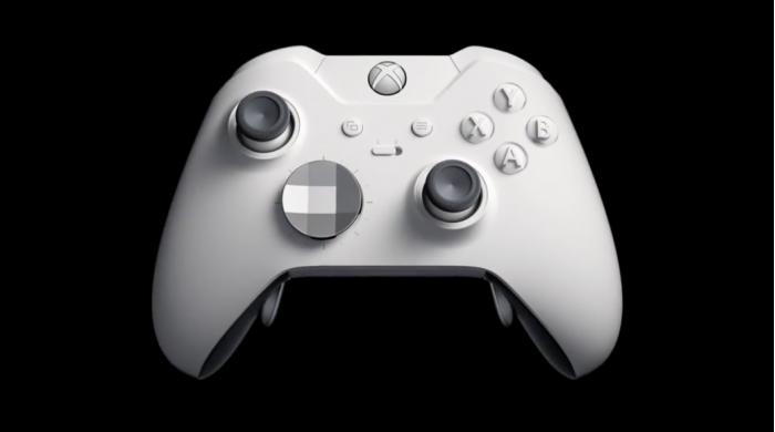 新专利显示Xbox One手柄可能会获得新功能