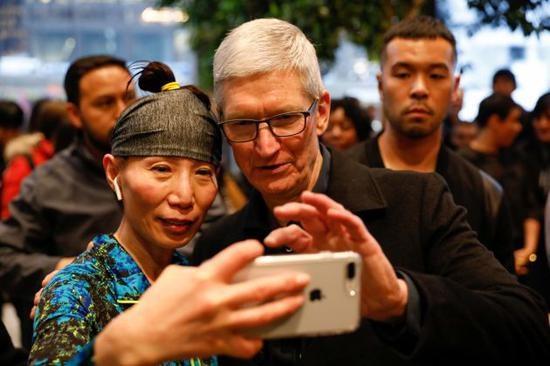 分析师:苹果的核心挑战不在中国 而在于iPhone太贵了