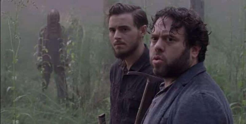 《行尸走肉》 德怀特加入 《行尸之惧》 第五季 或扮演重要角色