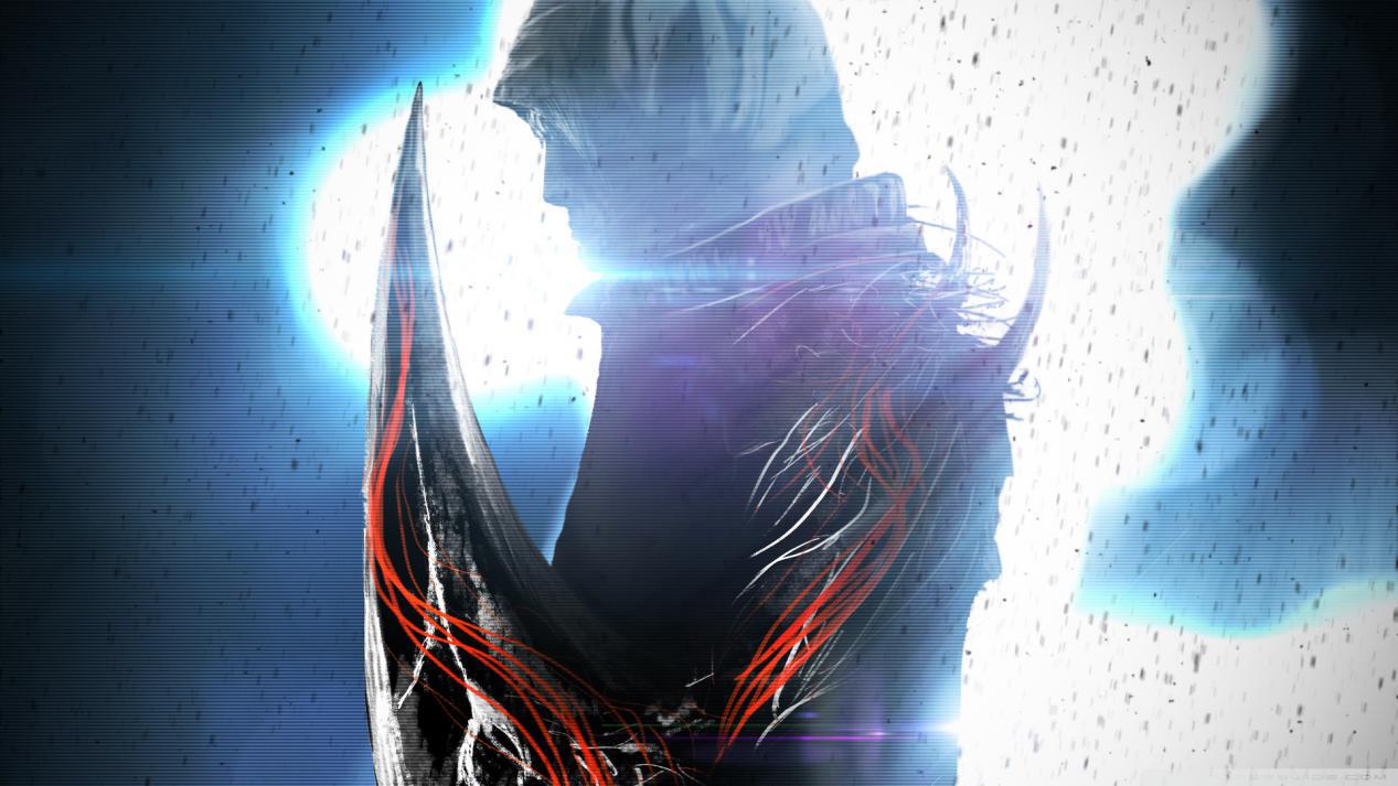你印象中最为深刻的游戏CG有哪些?