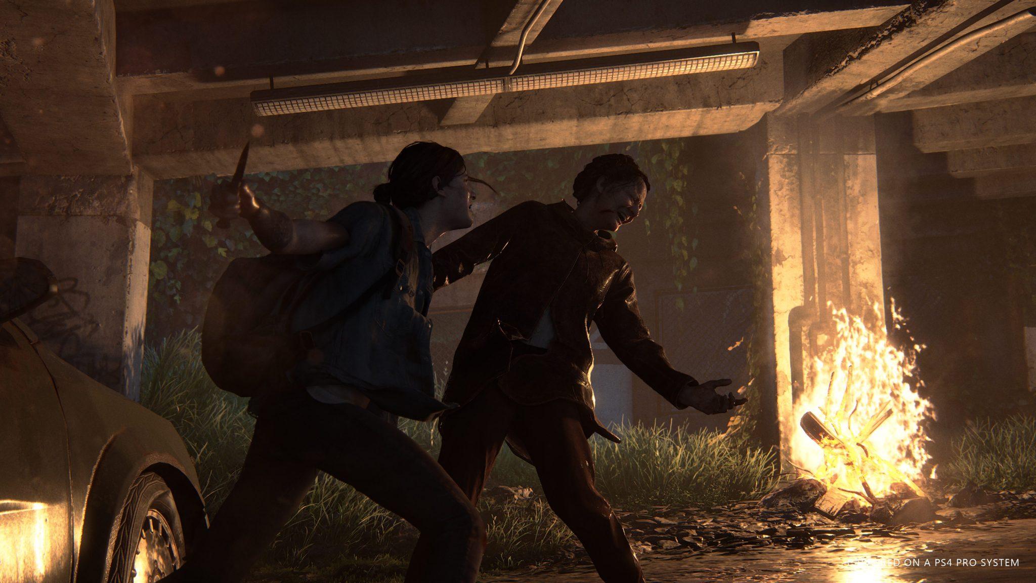 《美国末日2》多人模式或将提供角色自定义与氪金商城