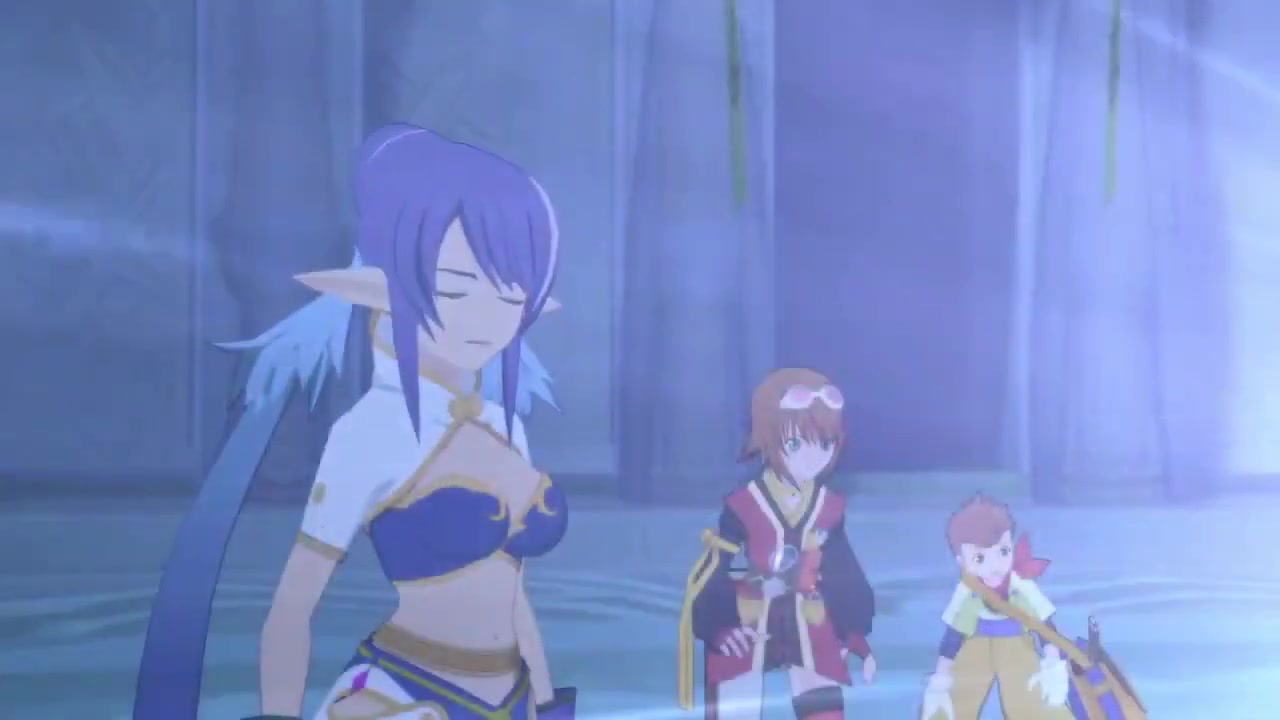 《薄暮传说:终极版》角色宣传片展示美女龙骑朱迪斯