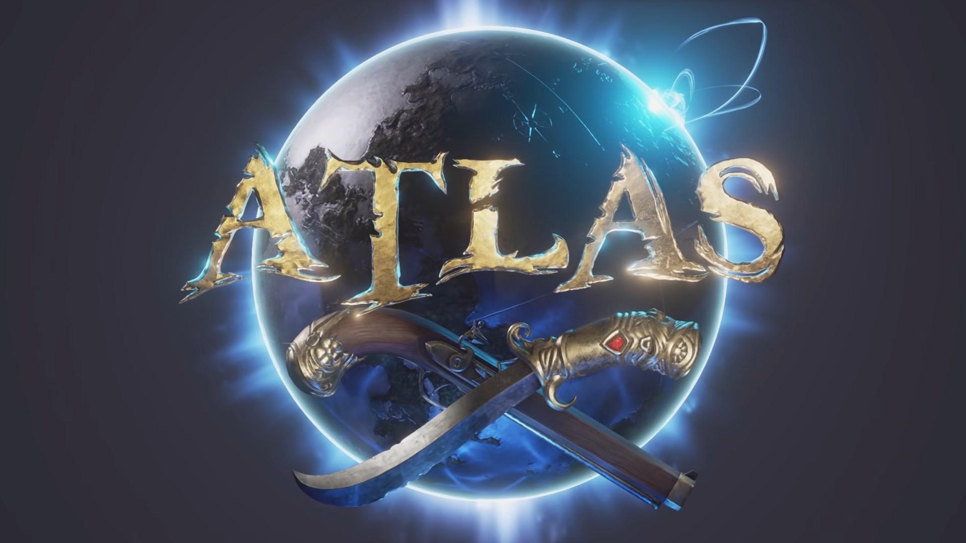 《Atlas》10.0升级档周一发布:吃屎之后就会死