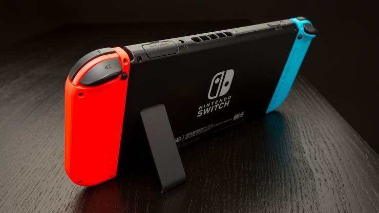 分析师预测任天堂今年推出千元纯掌机玩法Switch
