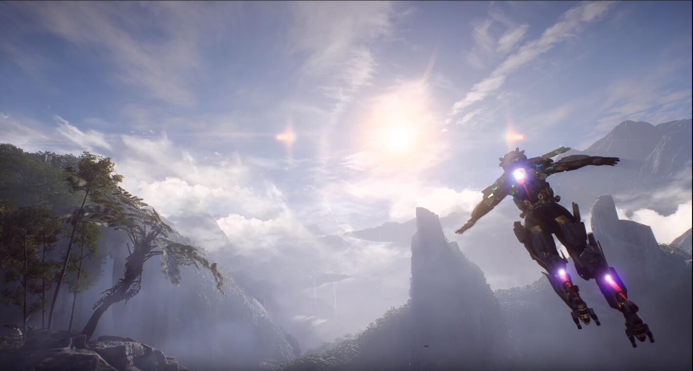 英伟达造势CES释出《圣歌》4K宣传片 将支持DLSS技术