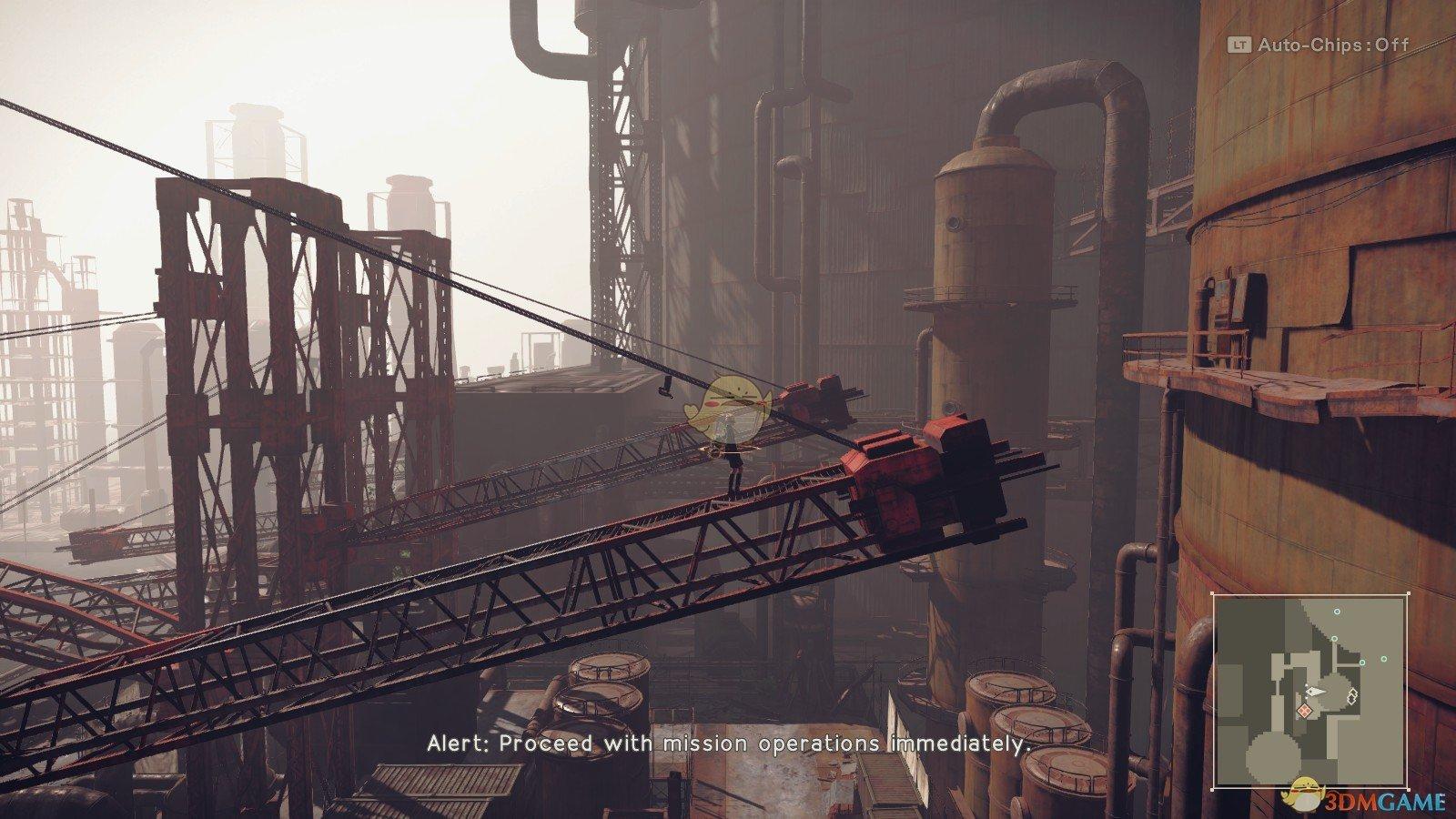《尼尔:机械纪元》全结局达成条件 26种结局达成指南
