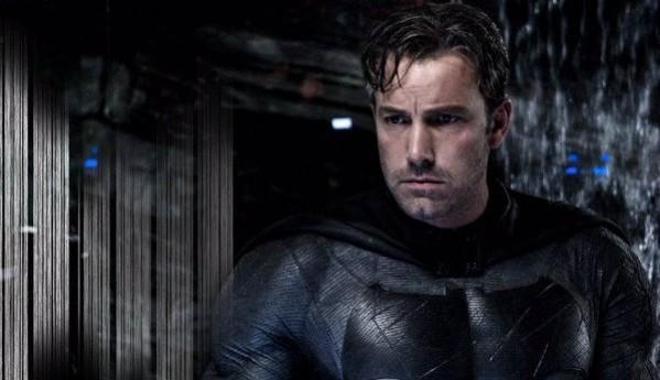 跳票没完了?《蝙蝠侠》独立电影或于今年11月开拍
