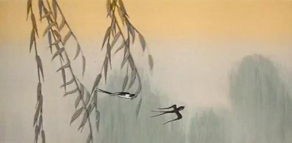 经典国产动画《天书奇谭》今年修复上映 幕后花絮首度公开