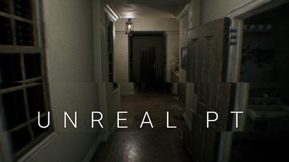 玩家自制《P.T.》重制作品《Unreal P.T.》免费推出