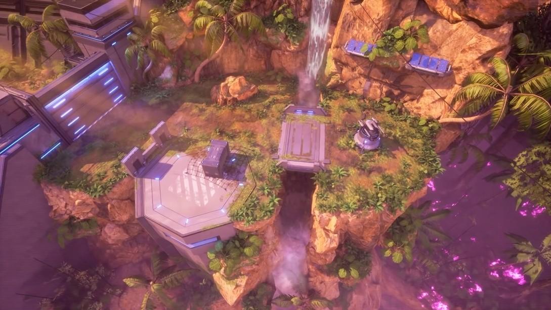 快节奏动作游戏 《Hyper Jam》  1月12日登陆PS4平台